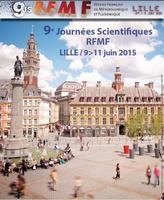 9 JS RFMF Lille 2015