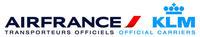 Logo Air France KLM Global Meeting