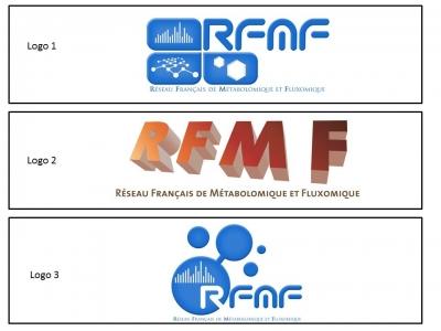 Présentation Logos RFMF à choisir