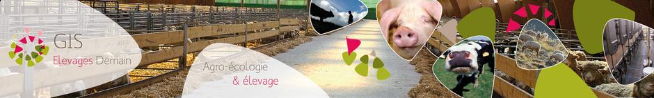 Séminaire annuel 2015 du GIS Elevages Demain