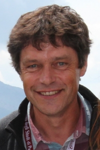 Bruno MARTIN