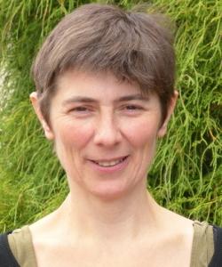 Marie-Helene JEUFFROY