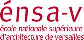 logo Ecole nationale supérieure d'architecture