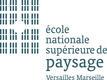 logo Ecole nationale supérieure de paysage