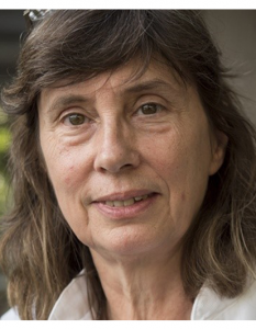 Monique Axelos