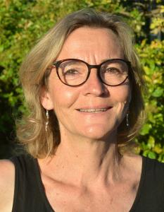 Sophie Thoyer