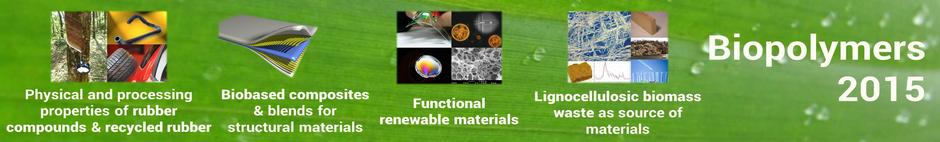 biopolymers 2015