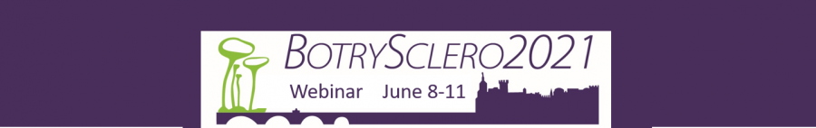BotrySclero 2021: A webinar specifically dedicated to PhD students and postdocs to be held on June 8-11, 2021 online