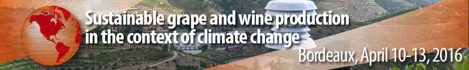 Welcome to the ClimWine2016 Symposium Website
