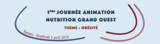 Bienvenue sur le site de la journée d'animation Nutrition Grand Ouest