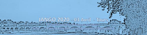 Bienvenue sur le site de JANGO 2020