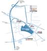 Plan d'accès Agrocampus Ouest