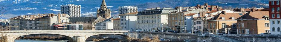 Welcome site GRENOBLE
