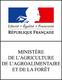 Ministère de l'agriculture de l'agro-alimentaire et de la forêt