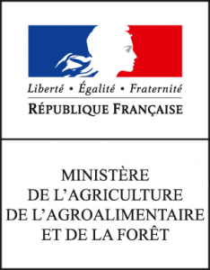 Ministry of agriculture, agrifood and forestry