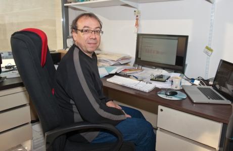 Jean-luc Gatti