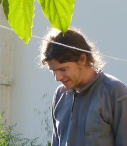 Ludovic Mailleret