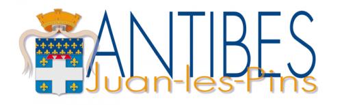 Ville d'Antibes Juan-les-Pins