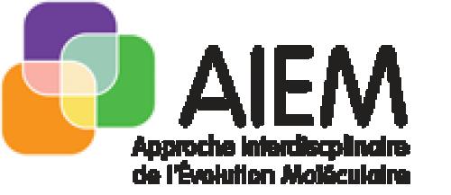 logo de l'AIEM