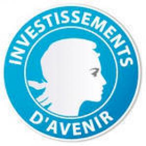 Investisements d'Avenir Logotype