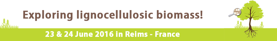 Welcome on exploring lignocellulosic biomass web site