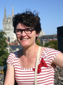 Dr. Isabelle Maître