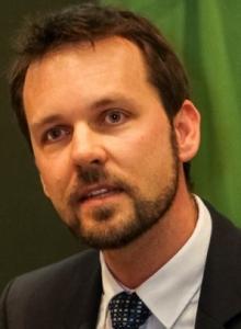 Prof. Henry Jäger