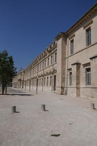 University of Avignon Home Page FR