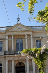 University of Avignon Home Page