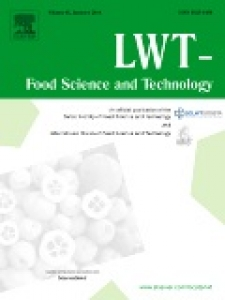 LWT special issue