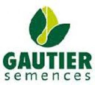 logo gautier semence