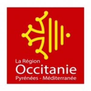 Region Occitanie Montpellier