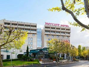 photo hotel mercure