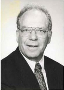Irwin Feller