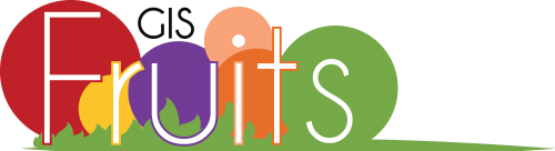 Logo Gis Fruits