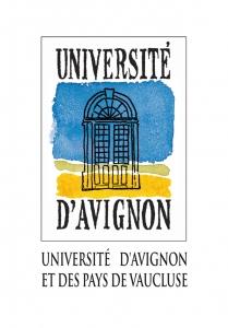 UAPV logo