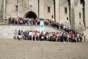 IPVE 2016, France, Avignon, 6-10 June 2016