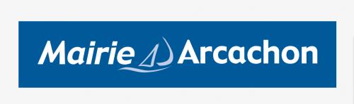 Logo Mairie d'Arcachon