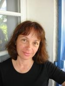 Chantal Bouquet - Secretary INRA