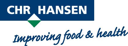 logo Chr. Hansen SAS