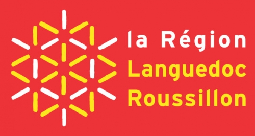 logo region languedoc roussillon