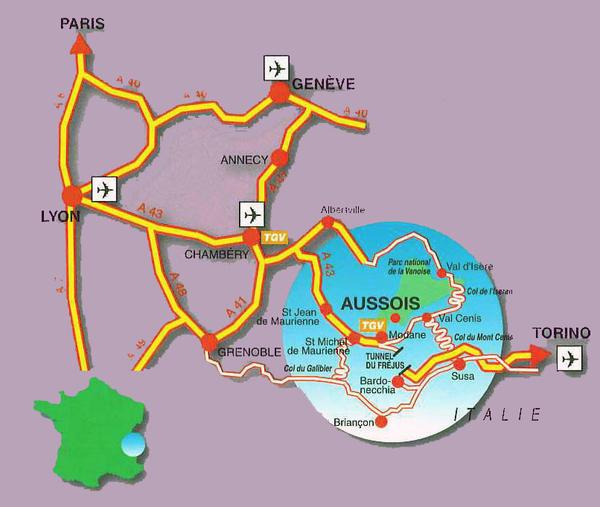 Aussois_map