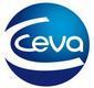 Logo of CEVA