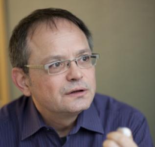 Portrait Marc Barbier