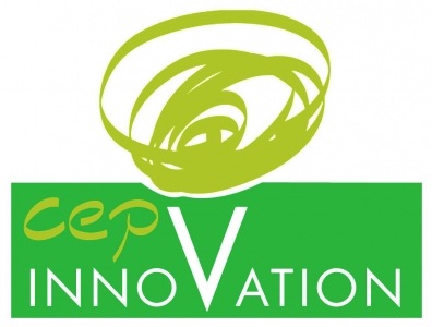 logo CEP innovation