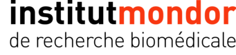 Logo Institut Mondor de recherche biomédicale