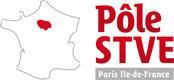 Logo du Pôle STVE