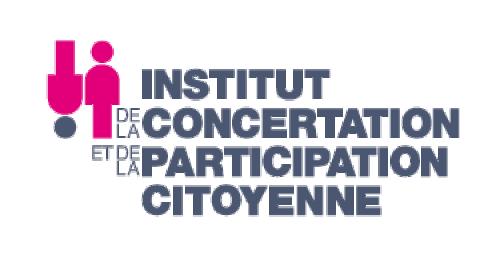 logo institut concertation