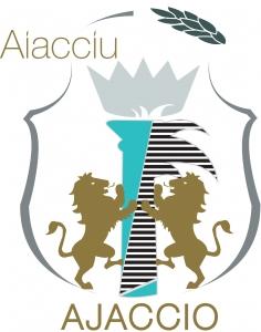 logo ville ajaccio