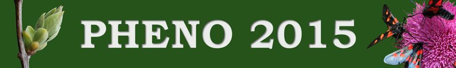 PHENO 2015